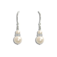 Chez Bec Divine Earrings £28