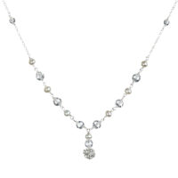 Chez Bec Florence Necklace £68