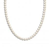Chez Bec Ivory Elegance Necklace  £76