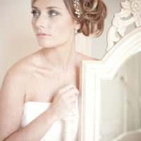 Chez Bec Set of 3 Belle Hair Pins £48