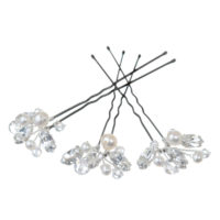 Chez Bec Set of 3 Vanessa Hair Pins £48 (2)