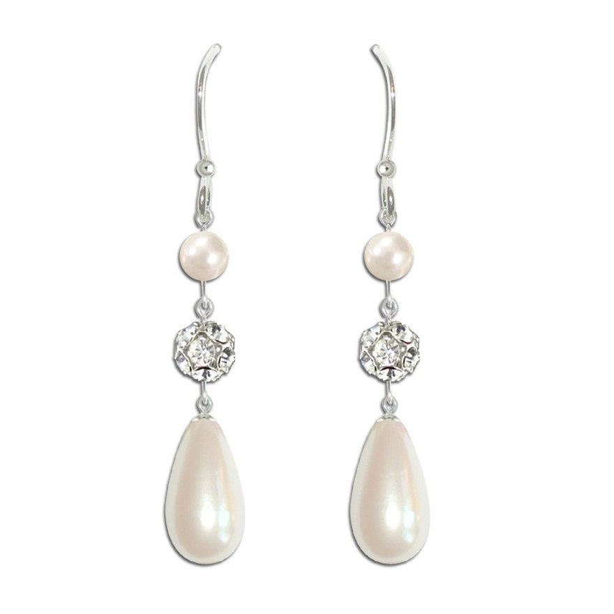 Chez Bec Sophia Earrings £36