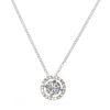 Astor Diamante Wedding Pendant £38