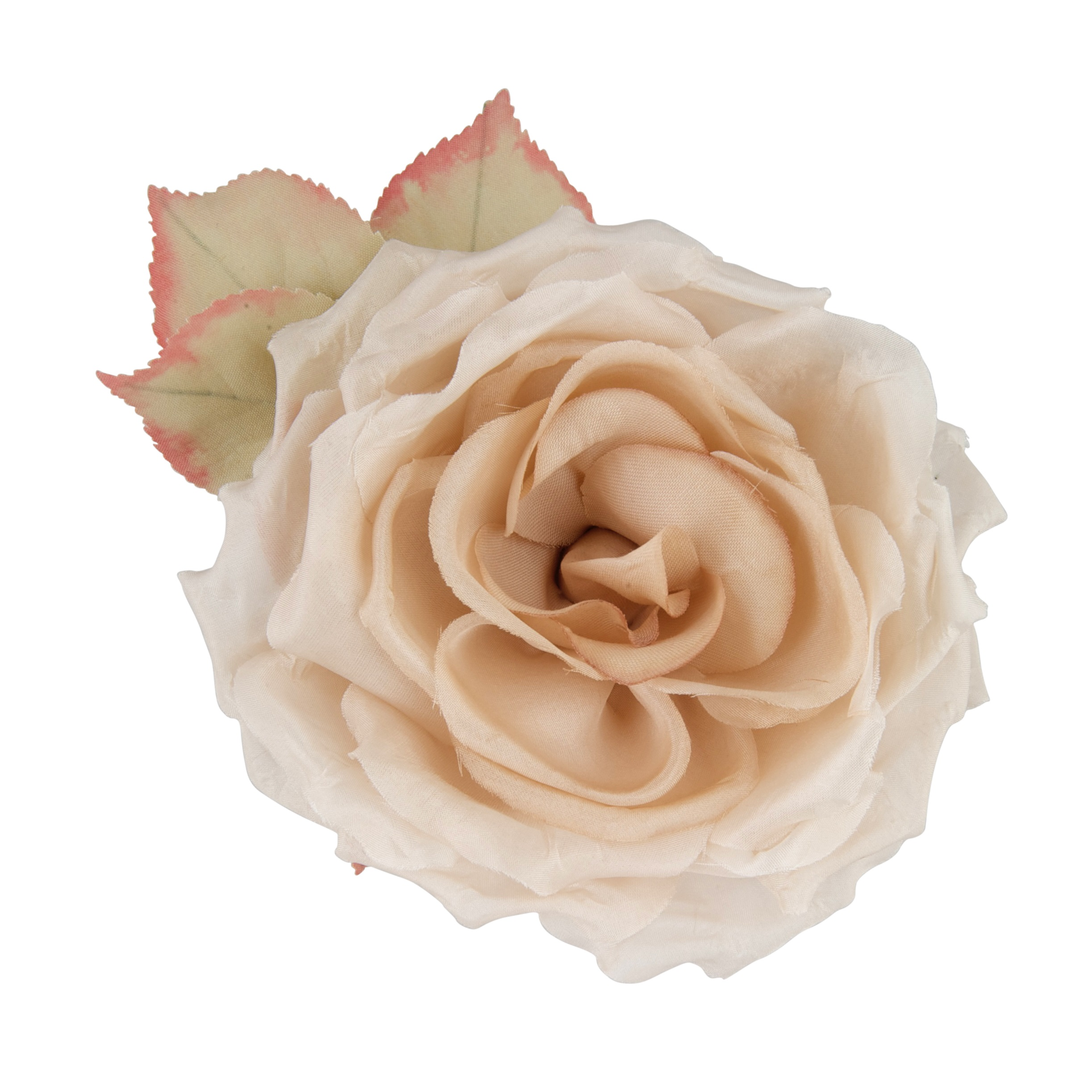 Clementine Mocha Pure Silk Rose - from £52 Chez Bec (2)