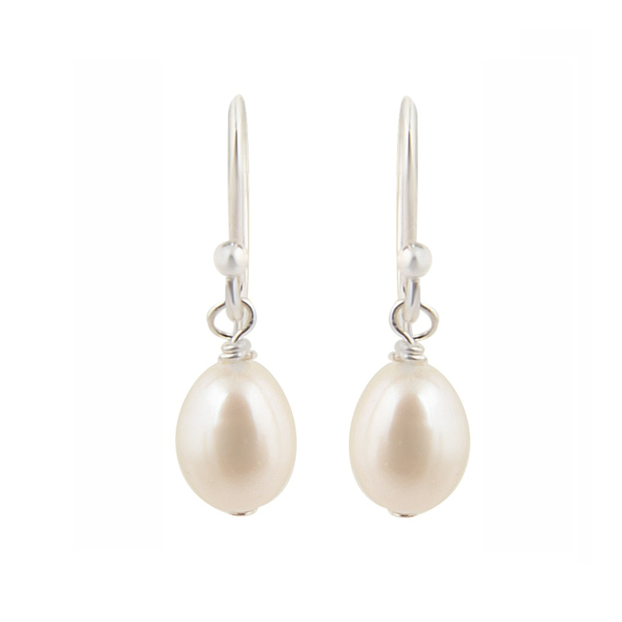 Blossom I earrings £26 Chez Bec