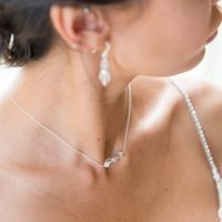 Margot Bridal Choker