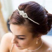 Stella bridal tiara