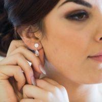 Lili earrings
