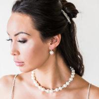 Jackie O necklace