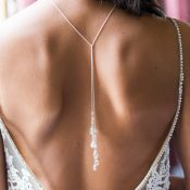 Lili Back necklace