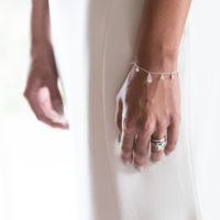 Lili Bridal Bracelet