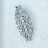 Art Deco hair clip