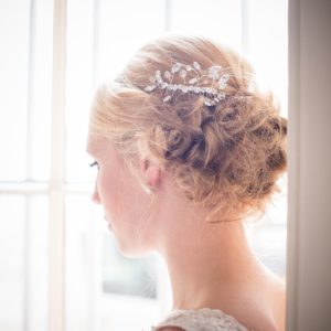 Lady Mary Vintage Bridal Hair Comb