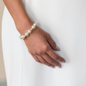 Jackie O bracelet
