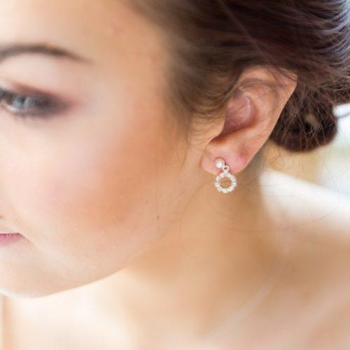 Stella Vintage Earrings