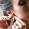 Lili Cluster Earrings